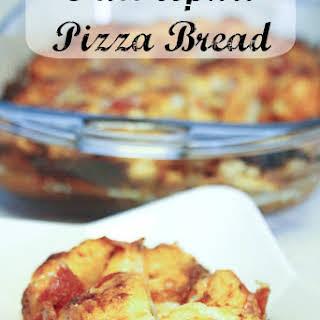 Pull Apart Pizza Bread.