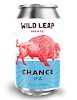 WILD LEAP CHANCE INDIA PALE ALE