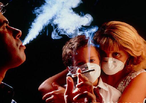 Những tác hại từ việc hút thuốc lá có thể bạn chưa biết