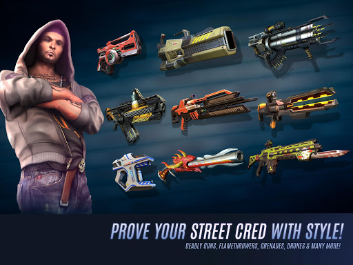 Gangstar Vegas: World of Crime  screenshots 14