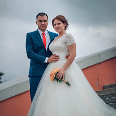 Wedding photographer Mariya Gracheva (Gracheva). Photo of 03.11.2016