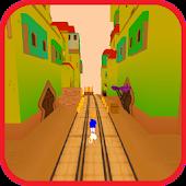 Game Subway King Run APK for Windows Phone