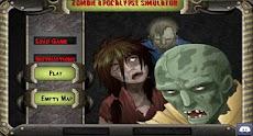 ZAS - (Zombie Apocalypse Simulator)のおすすめ画像1