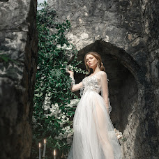 Wedding photographer Sergey Satulo (sergvs). Photo of 16.02.2018