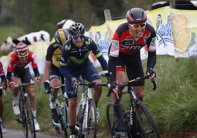 Greg Van Avermaet ziet één grote topfavoriet voor winst in Luik-Bastenaken-Luik