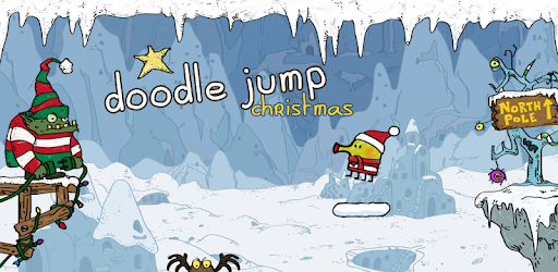Doodle Jump Christmas Special - Apps on Google Play