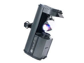 Photo: Flash Spiegelscanner FL-185 (10 €-Tag)