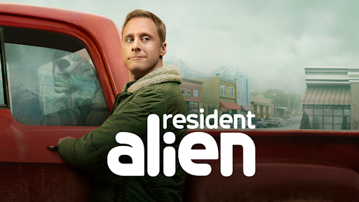 How Resident Alien Transforms Shapeshifting Antisemitic Stereotypes — For Good!