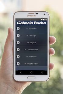 Gabriela Rocha Mp3 - náhled