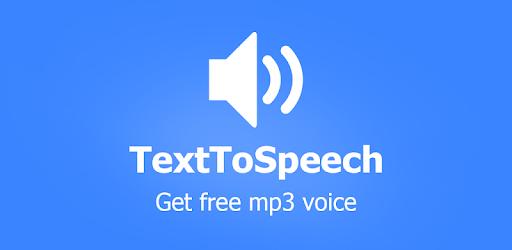Text to Speech (MP3 download) APK [1 4] - Download APK