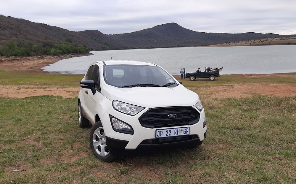 REVIEW | The 2020 Ford EcoSport is a real mountain goat