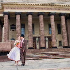 Wedding photographer Leonid Parunov (parunov). Photo of 11.05.2013