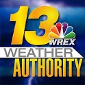 13 WREX Weather Authority icon