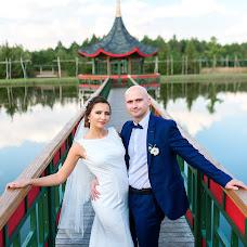 Wedding photographer Ivan Pustovoy (Pustovoy). Photo of 12.11.2018
