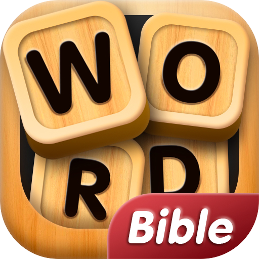 Bible Word Puzzle 2.11.3