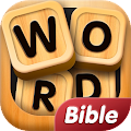 Bible Word Puzzle - Free Bible Games APK