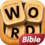 Bible Word Puzzle - Free Bible Games 2.3.5