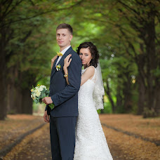 Wedding photographer Dmitriy Gudz (photogudz). Photo of 10.12.2015