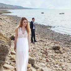 Wedding photographer Anastasiya Tischenko (prizrak). Photo of 22.06.2017