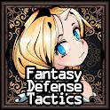 Fantasy Defense Tactics icon