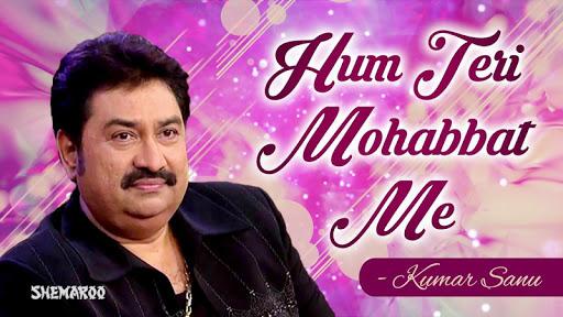Love Melodies by Kumar and Alka screenshot