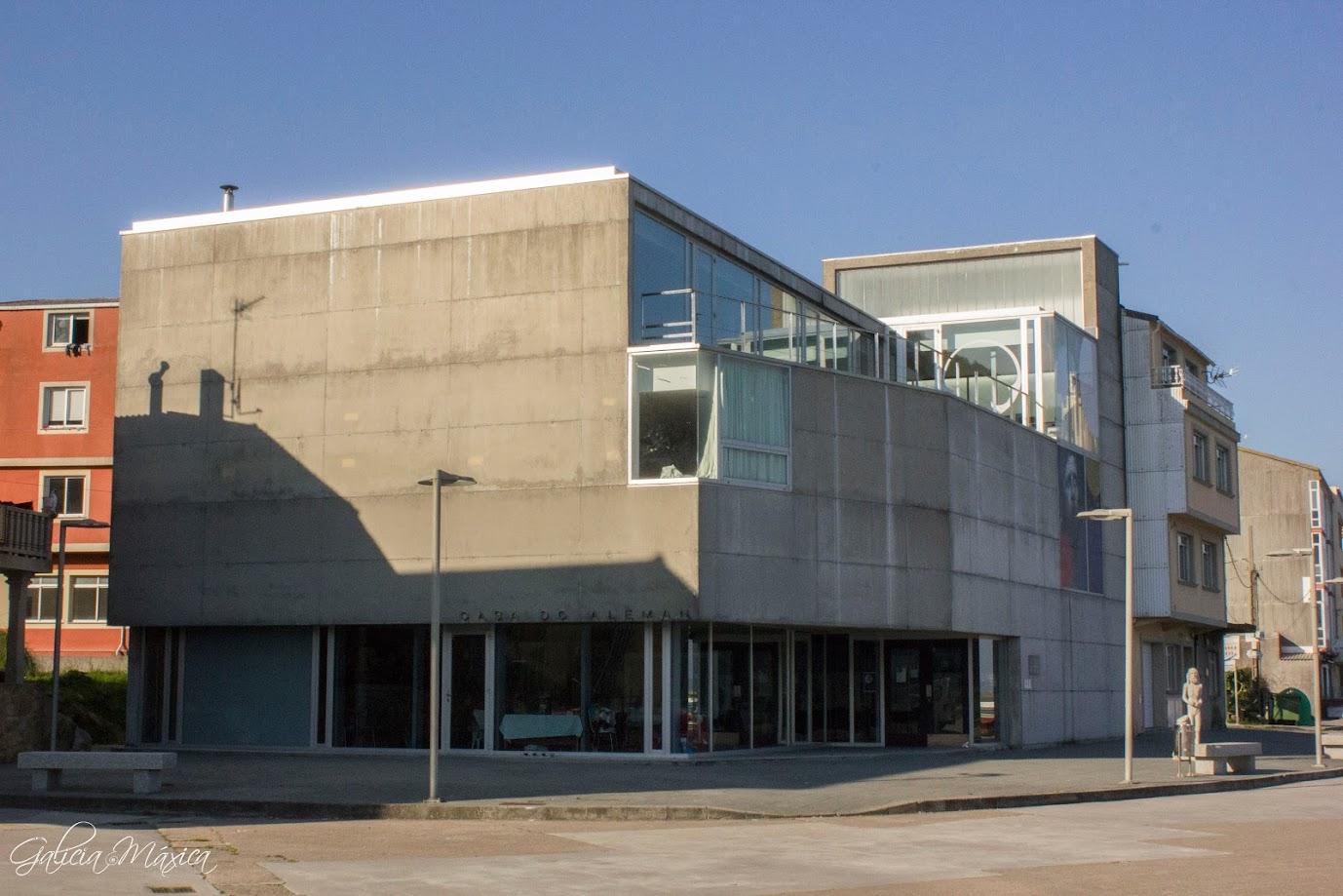 Centro de interpretación - Museo