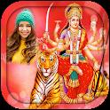 Durga Ashtami Photo Frames icon