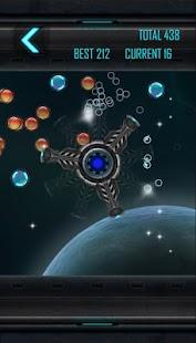 Fidget Spinner Sci Fi - náhled