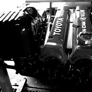 スプリンタートレノ AE86 最終GTアペックスのカスタム事例画像 ゆっき~さんの2018年11月21日21:05の投稿