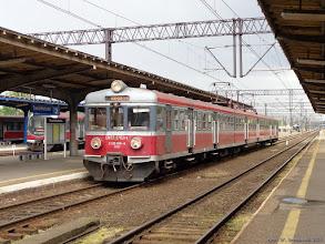Photo: EN57-1762, Toruń Wschodni - Bydgoszcz Główna {Toruń Wschodni; 2014-05-13}