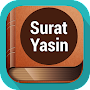 Surat Yasin MP3 dan Teks APK icon