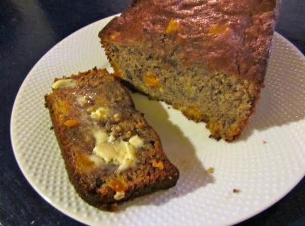 Quick Whole Wheat Banana Bread Recipe