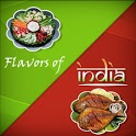 Flavors of India icon
