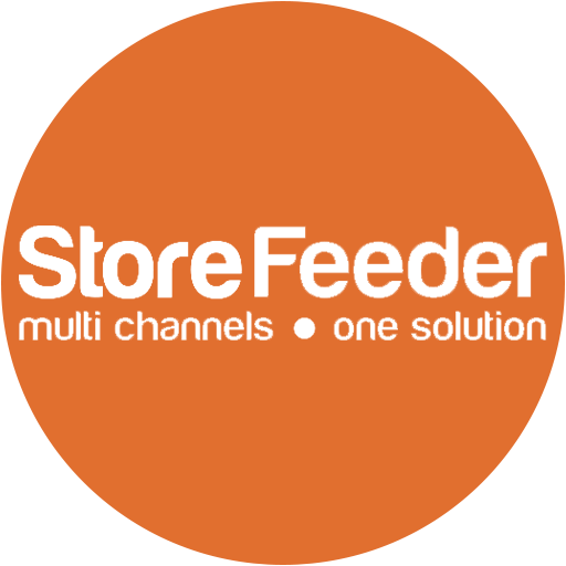 StoreFeeder Circle Logo