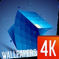 3D Wallpapers 4k
