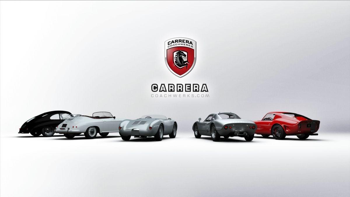 Carrera CoachWerks / Custom CoachWerks / CCW
