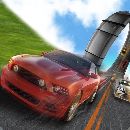 Extreme Cars Stunts Simulator