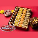 Amarlal Sweet Caters, Bani Park, Jaipur logo