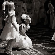 Wedding photographer Nadezhda Andreeva (Kraska). Photo of 07.12.2013