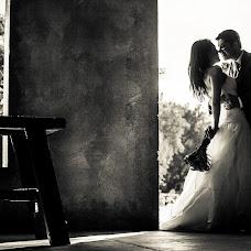 Wedding photographer Ruben Martinez (rubenfvs). Photo of 22.01.2014