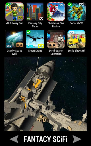 VR Games Store 2.9 screenshots 6