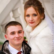 Wedding photographer Ekaterina Zolotareva (zolotareva91). Photo of 27.05.2016