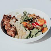 Protein Salad Bowl