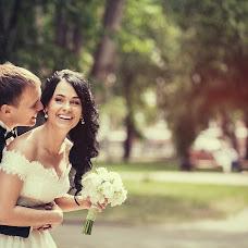 Wedding photographer Evgeniy Okulov (ROGS). Photo of 07.06.2016