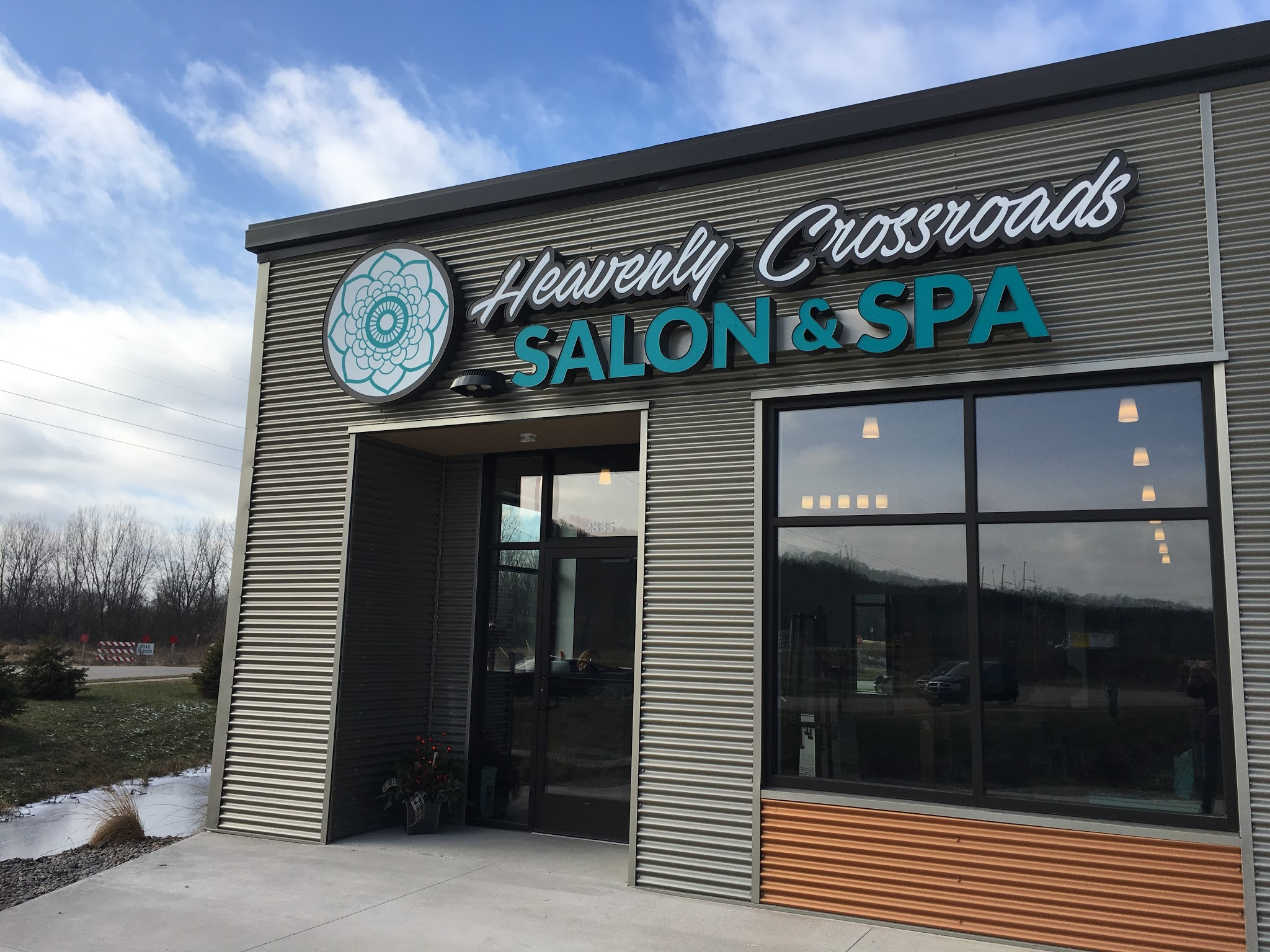 Heavenly Crossroads Salon & Spa image