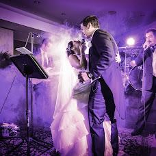Wedding photographer Santy Sanchez (SantySanchez). Photo of 03.07.2017