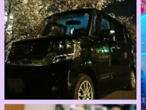 Nボックスカスタム JF1 のカスタム事例画像 ゆみさんの2019年01月02日19:40の投稿