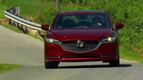 Mazda 6 thumbnail