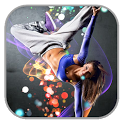 Shimmer Photo Effects icon