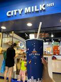 City Milk 木瓜牛奶 - 大安店